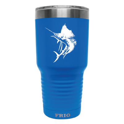 Frio Label Series 30oz - Sailfish