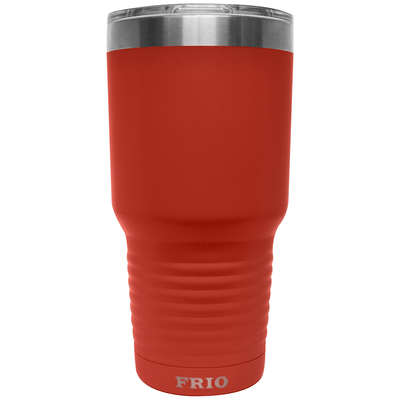 Frio Label Series 30oz- Red
