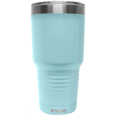Frio Label Series 30oz- Teal