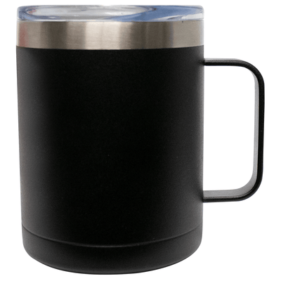 Frio 14 Oz Stainless Steel Mug