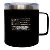 Frio 14 Oz Mug- No Boundaries Outdoors