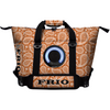 Frio 360 18 Can Cooler - Texas Orange Paisley