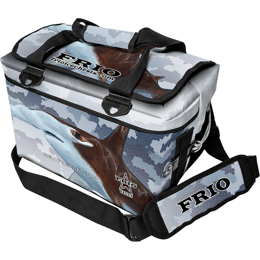 Softside Coolers - Frio Ice Chests