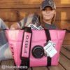 Frio 360 18 Can Cooler - Bright Pink