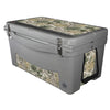 FRIO 65 QT ROTOMOLD COOLER With vinyl wrap