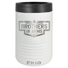 Frio Stainless Steel Beverage Holder - Brothers in Arms