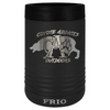 Frio Stainless Steel Beverage Holder - Coyote Addicts