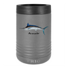 Frio Stainless Steel Beverage Holder - Marlin