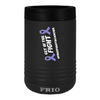 Frio Stainless Steel Beverage Holder - MLO Frio Fights Cancer