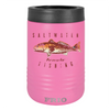 Frio Stainless Steel Beverage Holder - Saltwater Redfish