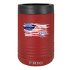 Frio Stainless Steel Beverage Holder - USA
