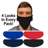 Solids Flip Mask