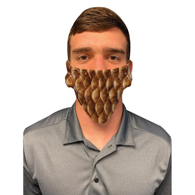 Hunter Flip Mask