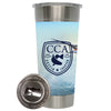 24-7 Cup w/ Bottle Opener - Sailfish - CCA Austin Chapter