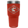 30 oz Stainless Steel Tumbler - CCA ATX