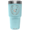 30 oz Stainless Steel Tumbler - CCA Austin Chapter
