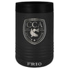 Frio Stainless Steel Beverage Holder - CCA Austin Chapter