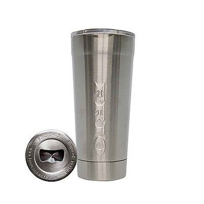 Frio 24-7 Stainless Steel Cup w Bottle Opener - Frio Ice Chests
