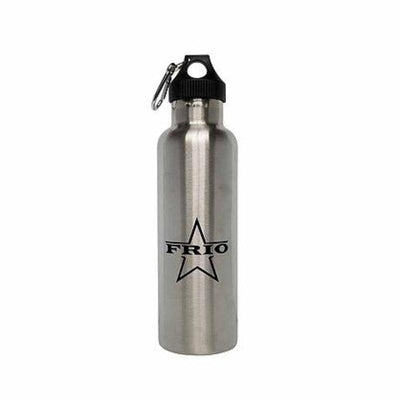 Frio 26oz Stainless Steel Bottle- Stainless Steel - Frio Ice Chests