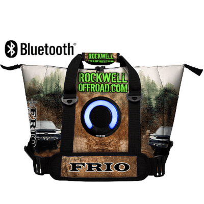 Frio 360 18 Can Cooler- Rockwell Offroad Edition - Frio Ice Chests