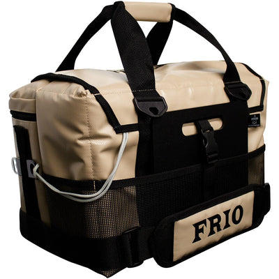 Frio 360 24 Vault Tan - Frio Ice Chests