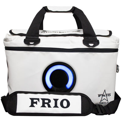 Frio 360 24 Vault White - Frio Ice Chests