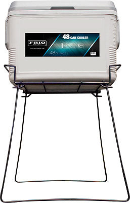 Frio 48Qt Cooler Stand - Frio Ice Chests