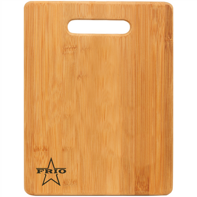 Frio Rectangular Bamboo Cutting Boards