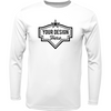 Custom Long Sleeve Solar Shirt