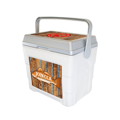 Frio Label Series 24 Can Cooler - Frio Ice Chests