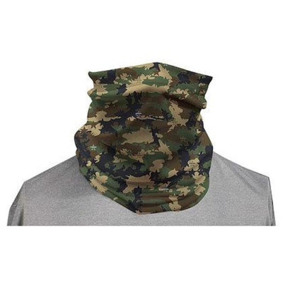 Frio Manta Neck Sleeve- Frio Camo - Frio Ice Chests