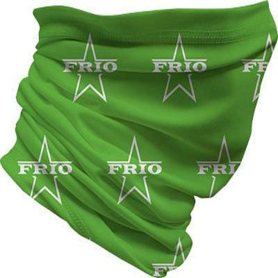 Frio Manta Neck Sleeve- Green - Frio Ice Chests