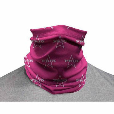 Frio Manta Neck Sleeve- Pink - Frio Ice Chests