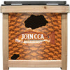 Frio Cedar 24 Can - Join CCA Theme - Frio Ice Chests