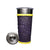 Frio 24-7 Cup w/ Bottle Opener w/ Leather Wrap- Louisiana Gator