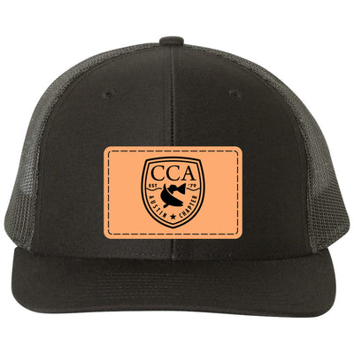 Richardson 112 Caps - CCA Austin Chapter