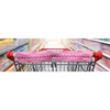 Frio Shopping Cart Cover - Pin Aztec