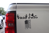Frio Small Decals - 5 Pack