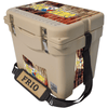 Frio 25 Qt Tan- Texas Fish & Game