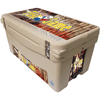 Frio 65 Qt Tan- Texas Fish & Game