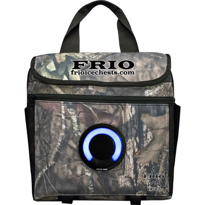 The 360 Backpack Cooler Mobuc - Frio Ice Chests