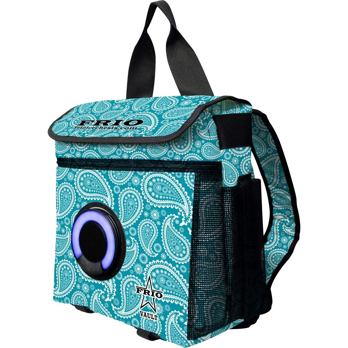 aaaad6fc7a7c Teal Backpack Cooler | Building Materials Bargain Center