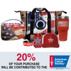 USA Theme Bundle - Frio Fights Cancer