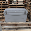 Frio 65 Qt Rotomolded Cooler - Grey