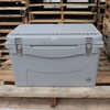 Frio 45 Qt Rotomolded Cooler - Grey