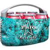 Frio 6 Pack Carrier - Turquoise Stone