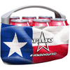 Frio 6 Pack Carrier - Texas Flag