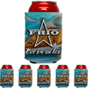 Frio Can Beverage Hugger 6 Pack - BAY