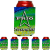 Frio Can Beverage Hugger 6 Pack - Mahi Mahi