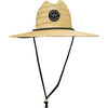 Straw Hat w/ Frio Ice Chests Badge